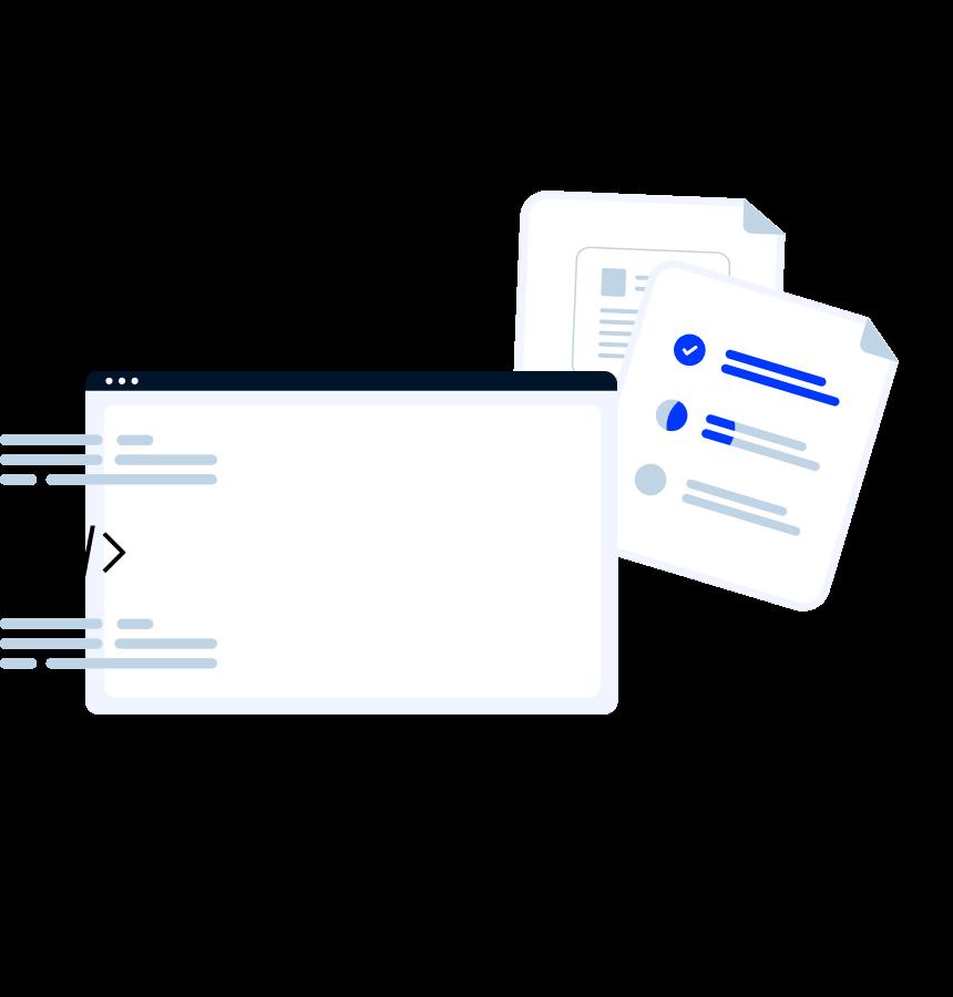 DocsStream Information Processing Engine (DIPE)